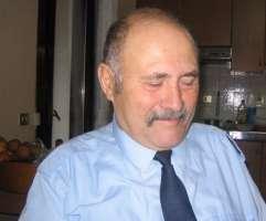 Medaglia al valor civile per Antonio Mercanzin