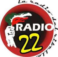rivogliamo RADIO 22 , con direttore GIulio Tartuferi!