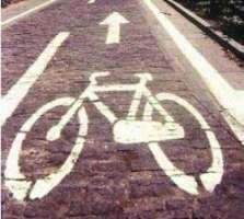 Più spazio per i ciclisti a Milano