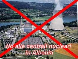 NO, ALLE CENTRALI NUCLEARI IN ITALIA,NOOOOO