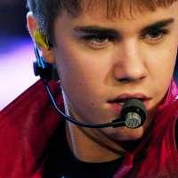 Justin Bieber in Sicilia =D