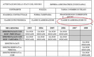 Catania: stop speculazione r.c. auto.