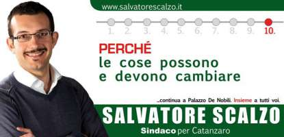 Appello alla comunità cristiana di Catanzaro