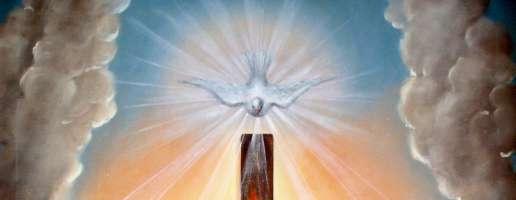 Consacrazione dell'Universo allo Spirito Santo