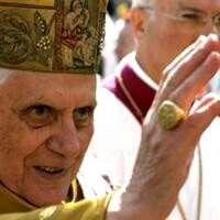 Concordato tra L'italia e la santa sede