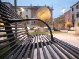 sindaco di Verona: togli le panchine anti-bivacco