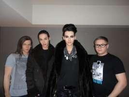 Vogliamo i Tokio Hotel in Calabria