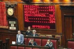 Basta stipendi da ricchoni ai Politici Italiani