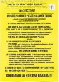 DECRETO LEGGE SULLE TRANSAZIONI