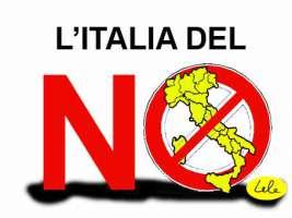 NO ALLE PRIVATIZZAZIONI L'ITALIA NON è IN VENDITA