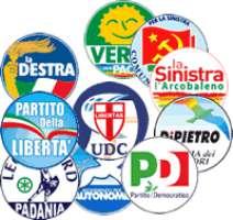 Aboliamo il finanziamento ai partiti in Italia.