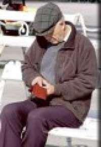 Perche' non esistano piu' pensioni da 400/500 Euro mensili