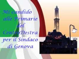 Ridurre lo stipendio del Sindaco a Genova a 2500 euro