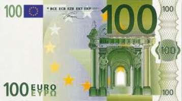 SE POTESSI AVERE... CENTO EURO AL MESE