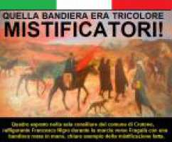Eccidio di Mellissa... Firma contro la mistificazione comunista!