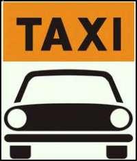 no alla liberalizzazione dei taxi
