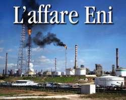 Fermiamo l'affare ENI a Taranto