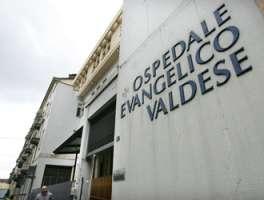 SALVIAMO L'OSPEDALE EVANGELICO VALDESE DI TORINO