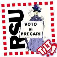 RSU: Un appello di TILT per il voto ai precari