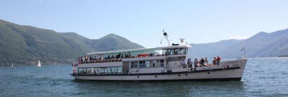 Contro i tagli alla Navigazione Lago Maggiore