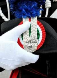 Reintegro Carabinieri Ausiliari