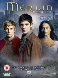 Merlin in prima serata