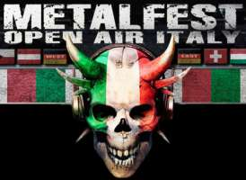 Riportiamo il Metalfest all'aperto !