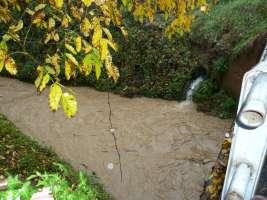 Ripuliamo il Rio Sauglio