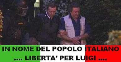 Luigi Martinelli LIBERO L'artigiano strozzato dal fisco