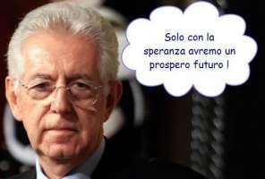 Dimissioni Governo Monti