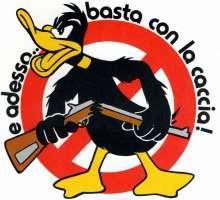 Referendum contro la caccia in Piemonte