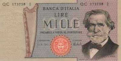 Usciamo dall'euro. NO domani, ADESSO, TORNIAMO ALLA LIRA !