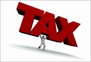 pensioni a 55 anni e tasse al 20 %