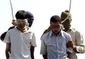 Diritto di vivere dei 4 omosessuali condannati in Iran