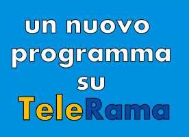Nuovo programma Televisivo su Telerama