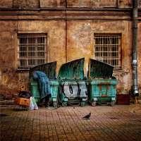 Rimborso per i rifiuti differenziati