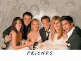 friends il film