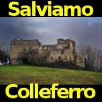 Salviamo il castello di Colleferro