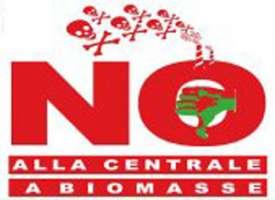 No alla centrale a Biomasse di Vallemare (PE)