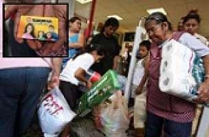 Elecciones presidenciales manipuladas ( Mèxico, 01/07/2012)