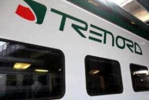 Pendolari stanchi delle Ferrovie TRENORD
