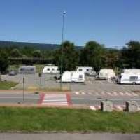 Stop al camping abusivo nelle aree non attrezzate