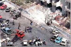19/07/2012 Per non dimenticare la strage di via D'Amelio