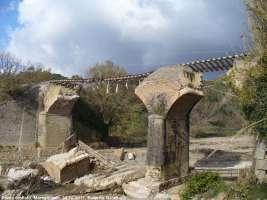 Ricostruiteci il ponte della tratta ferroviaria CZ - Lamezia