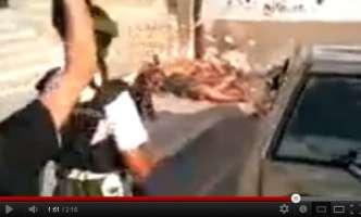Fermiamo i terroristi e il massacro di civili in Siria