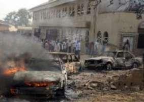 Difendiamo i Cristiani in Nigeria