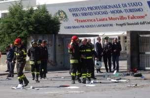 Niente risarcimento x ragazze sfregiate da bomba a Brindisi
