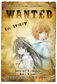 Vogliamo il manga Special A in Italia!