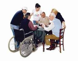 Garantiamo l'assistenza ai disabili