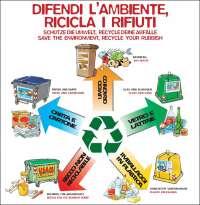 Per un piano rifiuti efficiente e moderno a Palermo